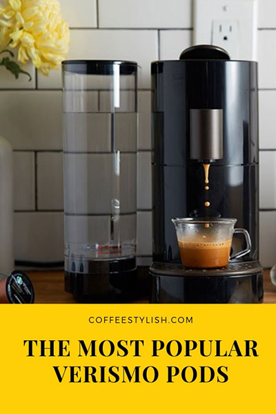 best verismo pods
