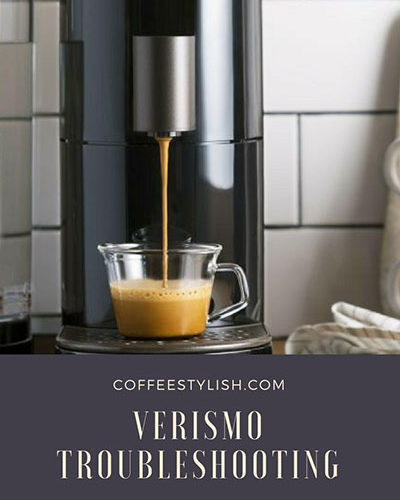 Verismo Troubleshooting