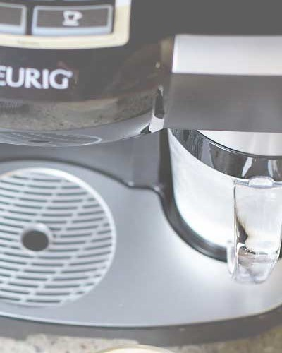 Keurig Rivo Troubleshooting