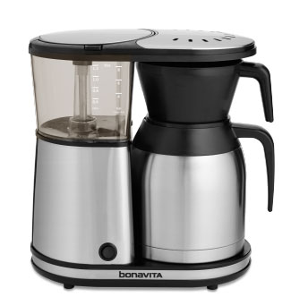 Best Value Coffee Maker Reddit : Favorites: The Best Drip Coffee Makers