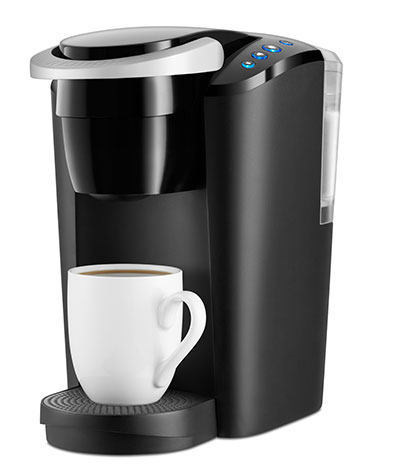 Keurig K Compact Review Est Coffee Maker