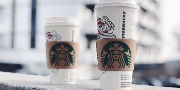 how much caffeine in starbucks coffee